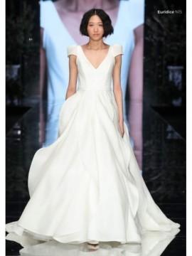 EURIDICE - abito da sposa collezione 2020 - Enzo Miccio