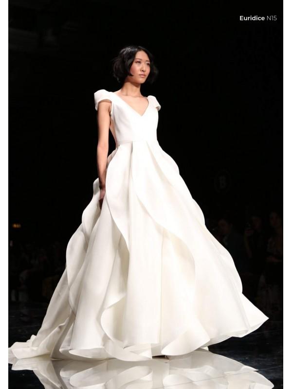 vasta selezione di design innovativo alta moda Euridice - abito da sposa modello 15 Enzo Miccio Collezione 2020