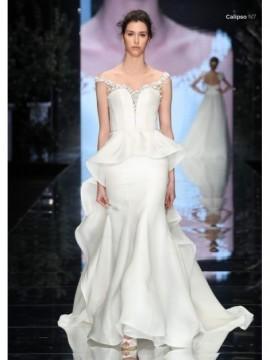 CALIPSO - abito da sposa collezione 2020 - Enzo Miccio