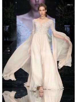 ALIA - abito da sposa collezione 2020 - Enzo Miccio