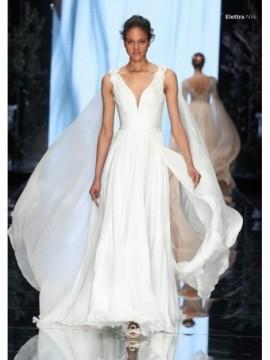 ELETTRA - abito da sposa collezione 2020 - Enzo Miccio