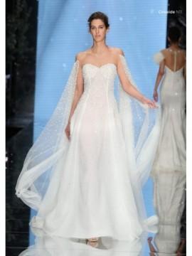 CRISEIDE - abito da sposa collezione 2020 - Enzo Miccio