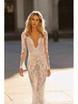 20-16 - abito da sposa collezione 2020 - Berta Bridal