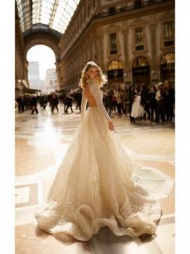 20-13 - abito da sposa collezione 2020 - Berta Bridal