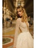 20-07 - abito da sposa collezione 2020 - Berta Bridal