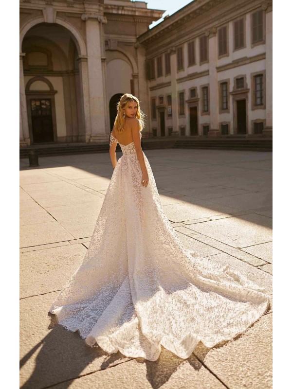 20-03 - abito da sposa collezione 2020 - Berta Bridal