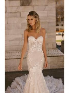 20-01 - abito da sposa collezione 2020 - Berta Bridal