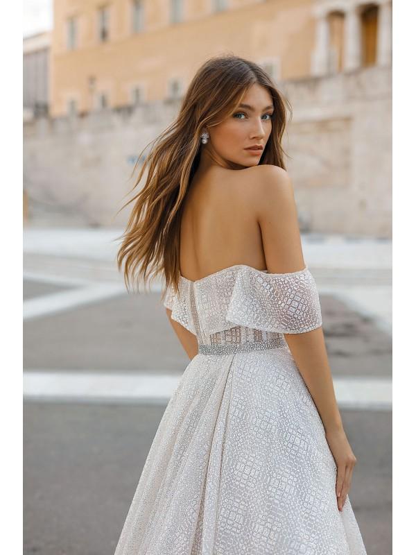19-102 - abito da sposa collezione 2020 - Berta Bridal