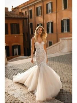 J827 - abito da sposa - Jacqueline