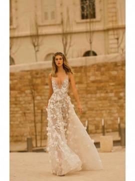 Eve - abito da sposa collezione 2020 - MUSE by Berta