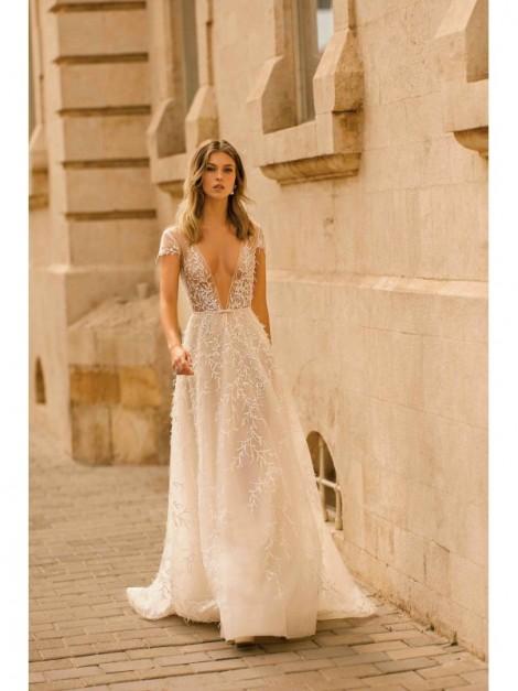 Erin - abito da sposa collezione 2020 - Muse by Berta