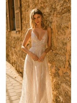 Erica - abito da sposa collezione 2020 - Muse by Berta