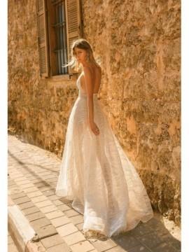 Dp297 - abito da sposa - Platinum