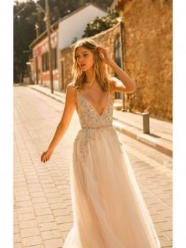 Dp299 - abito da sposa - Platinum