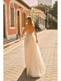 Ellen - abito da sposa collezione 2020 - Muse by Berta