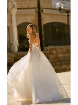 Dp300 - abito da sposa - Platinum