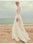 BR20 20 - abito da sposa collezione 2020 - Christos Costarellos