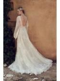 BR19-59 - abito da sposa collezione 2020 - Christos Costarellos