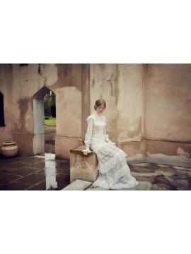 BR19-54 - abito da sposa collezione 2020 - Christos Costarellos
