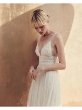 BR19-26 - abito da sposa collezione 2020 - Christos Costarellos