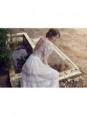 BR19-01 - abito da sposa collezione 2020 - Christos Costarellos