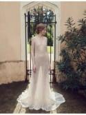 BR19 14 - abito da sposa collezione 2020 - Christos Costarellos