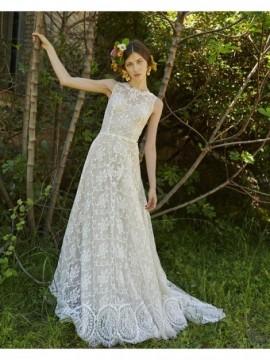 BR19 12 - abito da sposa collezione 2020 - Christos Costarellos