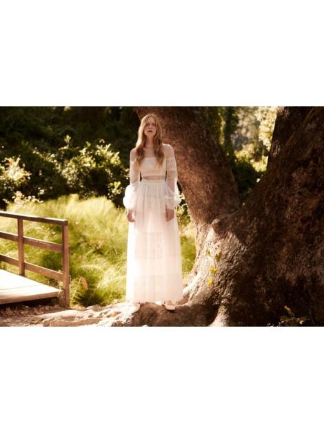 BR19 02 - abito da sposa collezione 2020 - Christos Costarellos