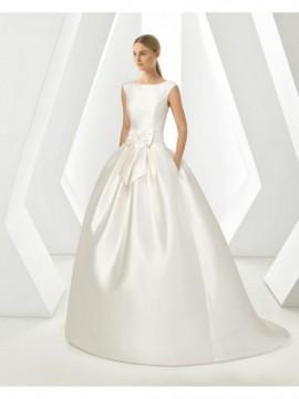 RHODESIA - abito da sposa collezione 2020 - Rosa Clarà