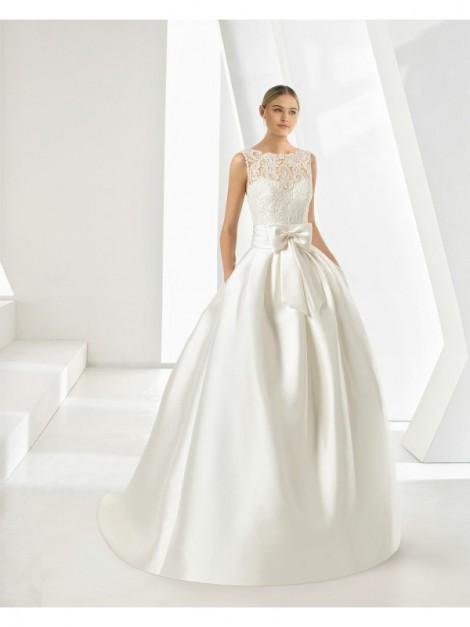 ORDESA - abito da sposa collezione 2020 - Rosa Clarà