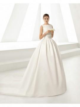 OPULENTO - abito da sposa collezione 2020 - Rosa Clarà