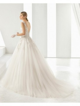 OCTUBRE - abito da sposa collezione 2020 - Rosa Clarà