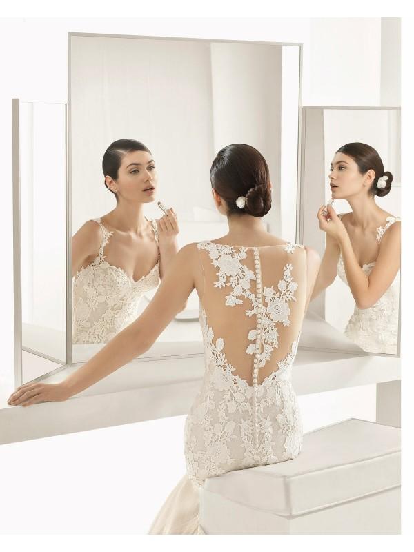 OBOE - abito da sposa collezione 2020 - Rosa Clarà