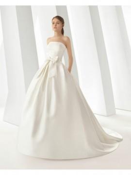 ENCANTO - abito da sposa collezione 2020 - Rosa Clarà