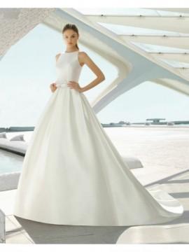 DRACMA - abito da sposa collezione 2020 - Rosa Clarà