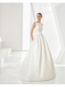 DOROTHY - abito da sposa collezione 2020 - Rosa Clarà