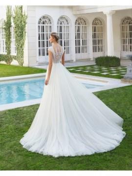 COSME - abito da sposa collezione 2020 - Rosa Clarà