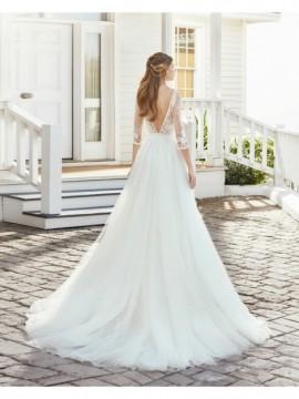 COSETTE - abito da sposa collezione 2020 - Rosa Clarà