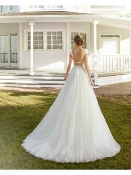 CORNELI - abito da sposa collezione 2020 - Rosa Clarà