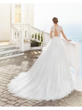 CORDOBA - abito da sposa collezione 2020 - Rosa Clarà