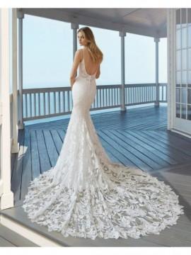 CEDRIC - abito da sposa collezione 2020 - Rosa Clarà