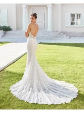 CAVA - abito da sposa collezione 2020 - Rosa Clarà