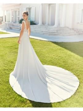 CASSIEL - abito da sposa collezione 2020 - Rosa Clarà