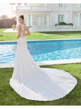 CASIUS - abito da sposa collezione 2020 - Rosa Clarà