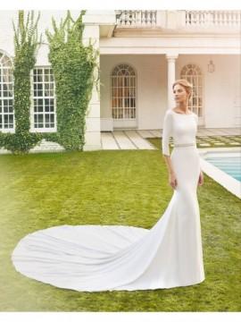 CASIMIR - abito da sposa collezione 2020 - Rosa Clarà