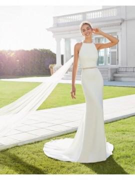 CASILDA - abito da sposa collezione 2020 - Rosa Clarà