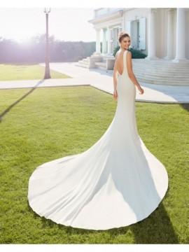 CARONI - abito da sposa collezione 2020 - Rosa Clarà