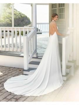 CARMINA - abito da sposa collezione 2020 - Rosa Clarà