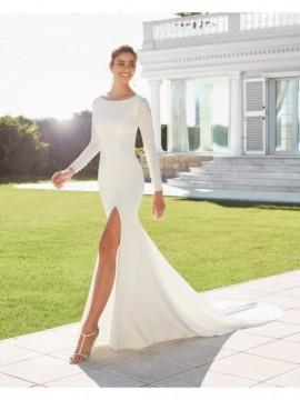 CARMEN - abito da sposa collezione 2020 - Rosa Clarà