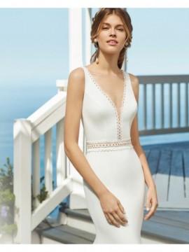 CARLOTA - abito da sposa collezione 2020 - Rosa Clarà